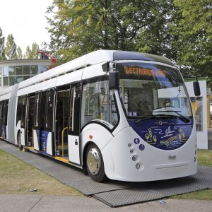 Electric Bus Contract Planned With Belarus
