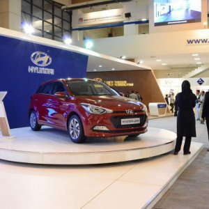 Kerman Motor Company will soon start assembling the Hyundai i10 and i20
