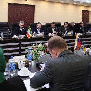 Russia Delegation Explores Telecom Collaboration