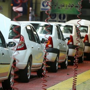 Iran Auto Production Showing Growth Signs
