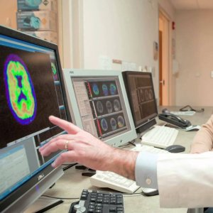 Smell Test for Accuracy in Alzheimer's Diagnosis