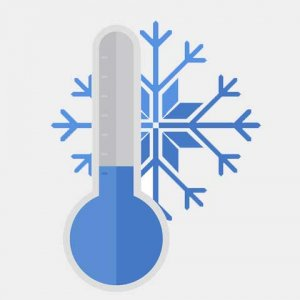 Schools Close in Freezing Ardebil