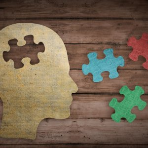 Why bipolar disorder occurs is not clear, but there may be genetic factors as it can run in families.