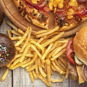 Unhealthy Food Habits