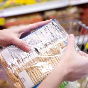 Food Labeling in Progress