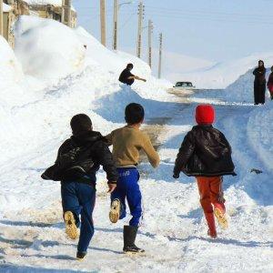Iran Tops in School Holidays