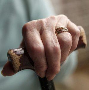 Women live longer on average than men and spend longer in poor health.