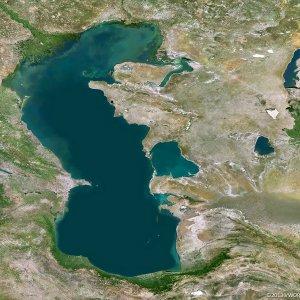 Caspian Water Transfer Plan Opposed