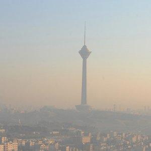 Tehran Schools Closed Again Over Air Pollution