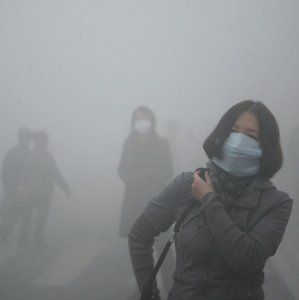 China to Levy Pollution Tax on Industries