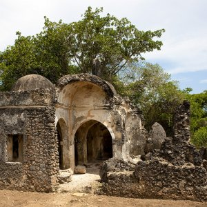Call for Restoring Historical Iranian Sites in Tanzania