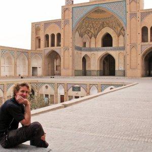 More Americans Visiting Iran