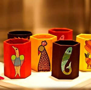Iran has a long tradition of producing artisanal goods, including Persian carpets, ceramics, copperware, brassware and glass.