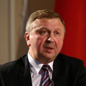 Belarus Seeks Investment