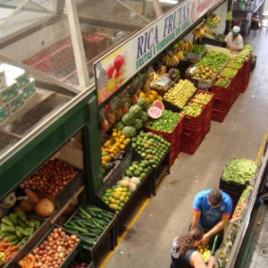 Brazil's Inflation Seen Easing to 7%