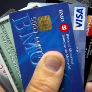 Canada Household Debt at Record High
