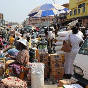 Ghana Economy to Grow 7%