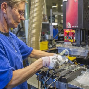Hungary Factory Output Declines