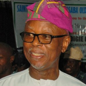 Nigeria Needs $29b to Revive Economy