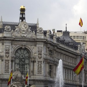 Spain to Grow 0.7% in Q4