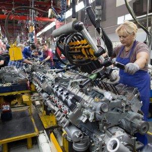 Ukraine Economy to Improve
