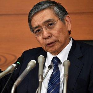 BoJ Policy Helps Overcome Stagnation