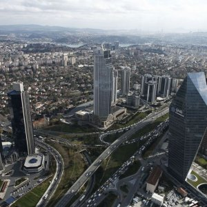 Recap Tayyip Erdogan says those making the most money are using the money invested in banks by depositors.