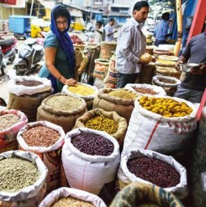 India CPI to Rise in 2017