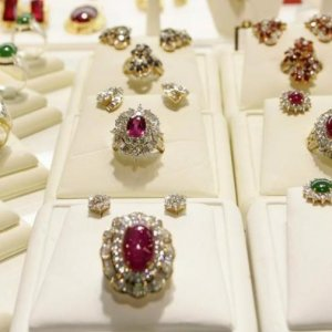 Thailand's once-booming gems and jewelry sector loses luster.
