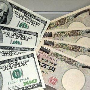USD Hits 10-Month High Vs Yen