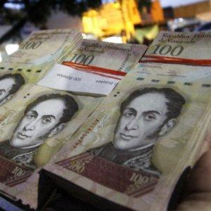 Venezuela to Remove 100-Bolivar Note