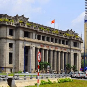 Vietnam Banks Stable