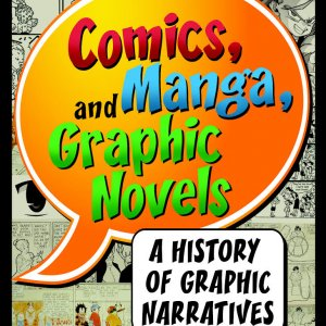 Peterson's History of Graphic Narratives Published in Persian
