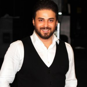 Babak Jahanbakhsh to Perform in England