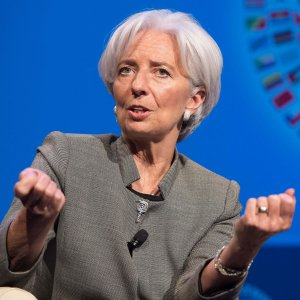 Lagarde Found Guilty of Negligence