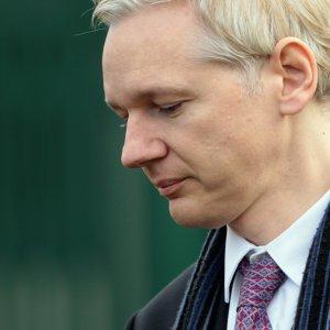 Iceland Snubbed FBI Ploy Against Assange