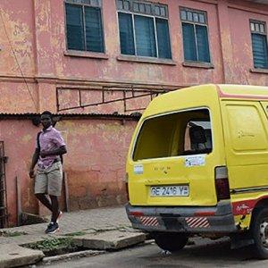 Ghana Closes Fake US Embassy