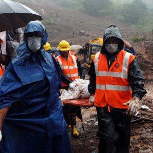 6 Killed in Indian Mine Collapse, 17 Likely Trapped