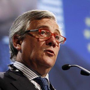 Italian Named for EU Parliament