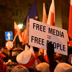 Polish Lawmakers Slam Media Restrictions