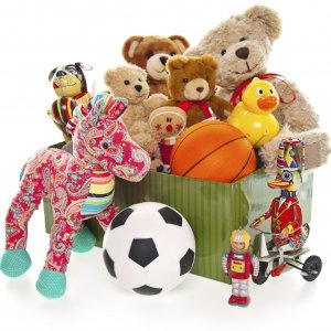 $5m Worth of Toys Imported Every Month