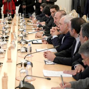 Agreement to Politically Resolve Syria Crisis