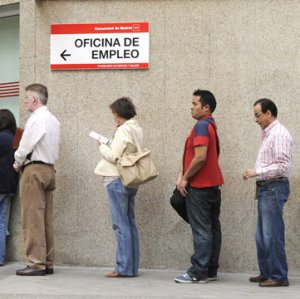 Spain Faces Employment, Better Wage Challenges