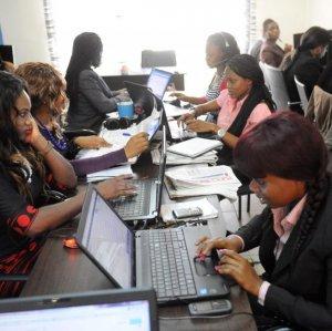 1.7m Nigerians Lose Jobs in 9 months