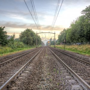 Infrastructure Co. to Add  590 Km Railroads by March