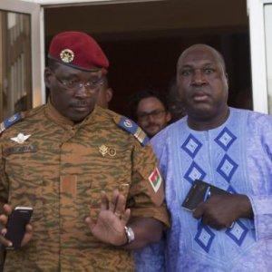 Burkina Faso Adopts Plan to Return to Civilian Rule
