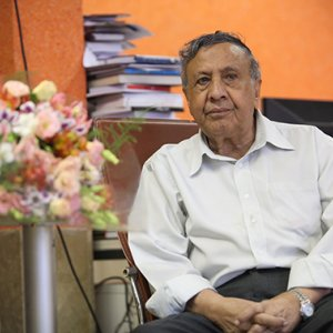 Veteran Journalist Passes Away