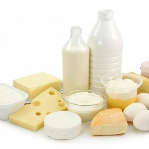 Dairy Products, Poultry Okayed by Russia