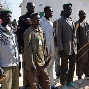 Boko Haram Hostages Freed, 100 Militants Killed