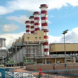 Expanding Combined  Cycle Plants